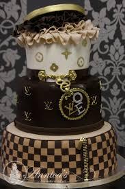 designer cakes lv designer cake 3 tiers annica s designer cakes