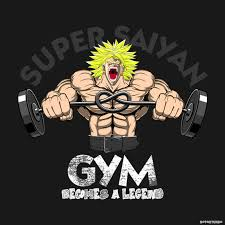 Dbz Gym Memes - dbz gym memes 28 images how i feel walking out of the gym badass