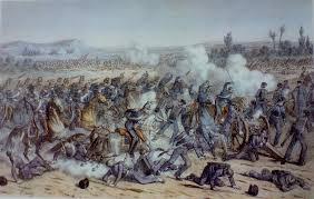 Battle of the Sacramento River