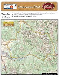 Aspen Colorado Map by Tor Rides U0026 Maps Bmw Motorcycle Club Of Colorado