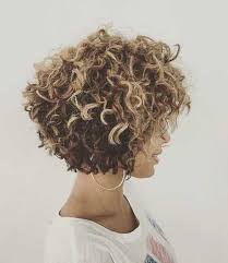 Bob Frisuren F D Nes Haar by Best 25 Naturally Curly Bob Ideas On Curly Bob Curly