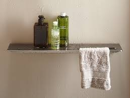 Shower Shelves Faucet Com K 97623 Bnk In Anodized Brushed Nickel By Kohler