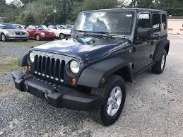 jeep wrangler grey used jeep wrangler under 15 000 in florida for sale used cars