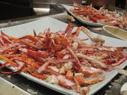 Best Seafood Buffet Las Vegas by The Bellagio Buffet Las Vegas Eat All The King Crab U2013 Eating