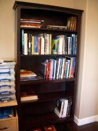 crazy shelves crackle bookshelves