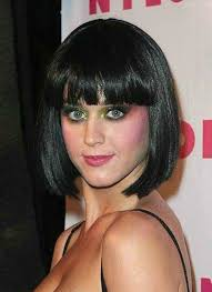 long inverted bob hairstyle with bangs photos 35 awesome bob haircuts with bangs makes you truly stylish