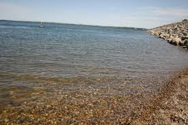 North Dakota lakes images 5 of the greatest beaches in north dakota jpg