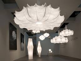 candelabre lustre lampi moderne zeppelin flos corpuri de