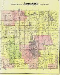 Shelby Farms Map 1872 Oakland County Plat Maps U2013 F W Beers U0026 Co U2013 Pontiac History