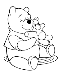 thanksgiving cornucopia coloring pages winnie the poo color pages z blank pattern winnie the poo