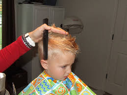 2 year hair cut simply everthing i love how to cut boys hair the professional way