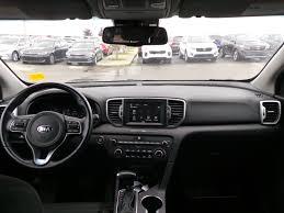 kia jeep 2017 used 2017 kia sportage awd ex accident free heated seats back up