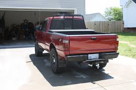 Ford Ranger Truck Tool Box - headache rack ranger forums the ultimate ford ranger resource