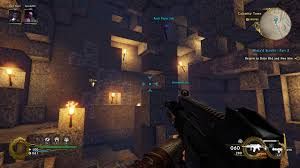 shadow warrior 2 here u0027s where to find a minecraft room easter egg