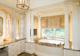 Luxurious Bathrooms With Stunning Design Marble Modern Luxury Bathroom Apinfectologia Org
