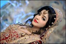 bridal dresses fashion in pakistan