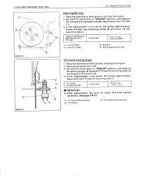 g1800 belt problem