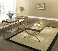 Coffee And End Table Set Furniture Depot Coffee End Tables