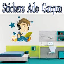 stickers voiture pour chambre garcon stickers pour chambre ado garon stickers voiture pour chambre