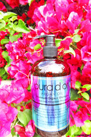 pura d u0027or hair u0026 body care review dianasadventures