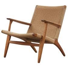 hans wegner ch25 chair modern lounge hans wegner and unique