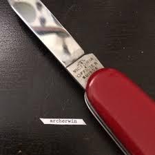 archerwin u0027s swiss army knives january 2015