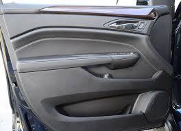 cadillac srx trim packages 2012 cadillac srx awd premium review test drive