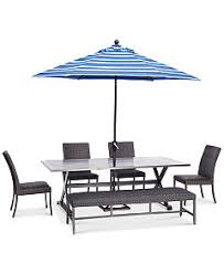 Macys Patio Dining Sets Savannah Outdoor Dining Collection Created For Macy U0027s Outdoor