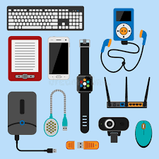 electronic gadgets electronic gadgets icons technology electronics multimedia devices