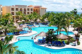 sandos playacar beach resort u2013 riviera maya u2013 sandos playacar all