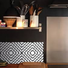 domino cuisine domino n 3 domino by mlle ing credence cuisine carrelage