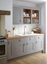 grey kitchen design kithen design ideas grey kitchen cabinets with butcher block
