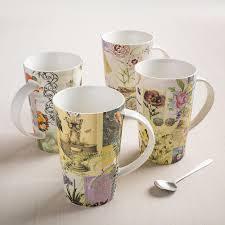 fancy mugs cups u0026 mugs kitchen stuff plus