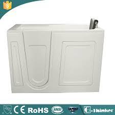 walk in bathtub walk in bathtub suppliers and manufacturers at