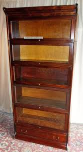 Ikea Billy Bookcases With Glass Doors by Luxury Antique Bookcase With Glass Doors 26 About Remodel Antique