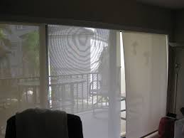 Solar Shades For Patio Doors Solar Shades For Sliding Glass Doors Shutters Fabric Vertical