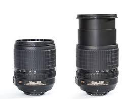 af s dx nikkor 18 105mm f 3 5 5 6g ed vr wikipedia
