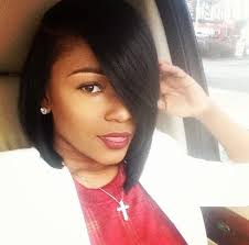 cute sew in hairstyles for black people 13 fabulous short bob hairstyles for black women pretty designs