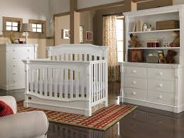White Convertible Baby Crib Dolce Babi Collections Children S Furniture By Bivona Company