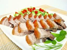 journal cuisine roasted pork 烧肉 anncoo journal