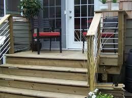 54 back door stairs back door alley steps stock photo image