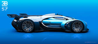 bugatti concept car insane bugatti type 57 gt concept car side view sssupersports
