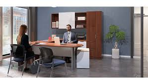 Business Office Desks Business Hon Office Furniture