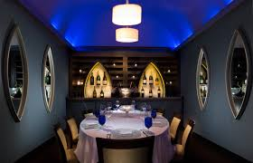 10 best private dining rooms in las vegas venuelust