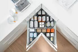 tiroir de cuisine rangement cuisine les 40 meubles de cuisine pleins d astuces