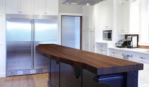 comptoir cuisine bois comptoirs prémoulé