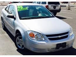cheap cars in albuquerque new mexico silver chevrolet cobalt in new mexico for sale used cars on