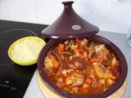 cuisiner couscous couscous au poulet et aux merguez recette iterroir