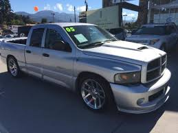 dodge ram srt 10 50 best used dodge ram 1500 srt 10 for sale savings from