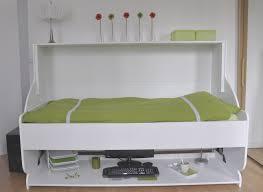 armoire lit bureau escamotable lit combin enfant pas cher ides